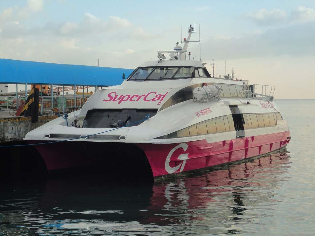 cebu to ormoc ferry