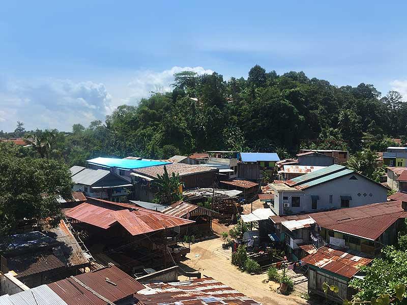 Sorong House